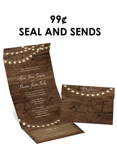 Seal and Sends