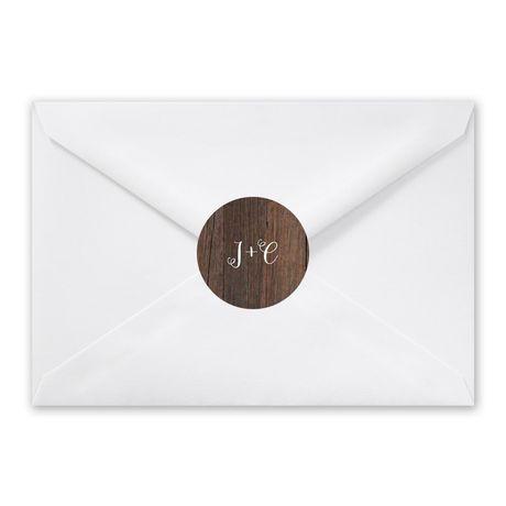 Ever After - Envelope Seal
