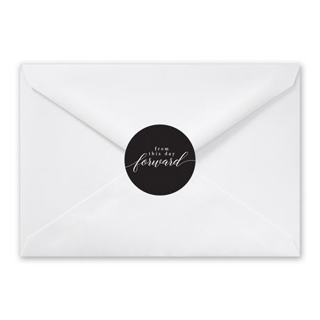 From this Day - Envelope Seal