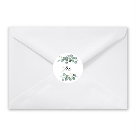 Eternity - Envelope Seal