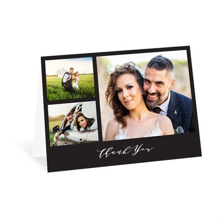 Sweet Snaps - Thank You Card