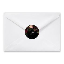 Baroque Beauty - Envelope Seal